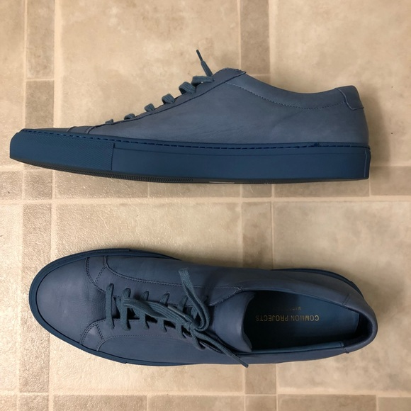 blue common projects